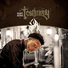 Testimony (Deluxe) [Clean] [+digital booklet]