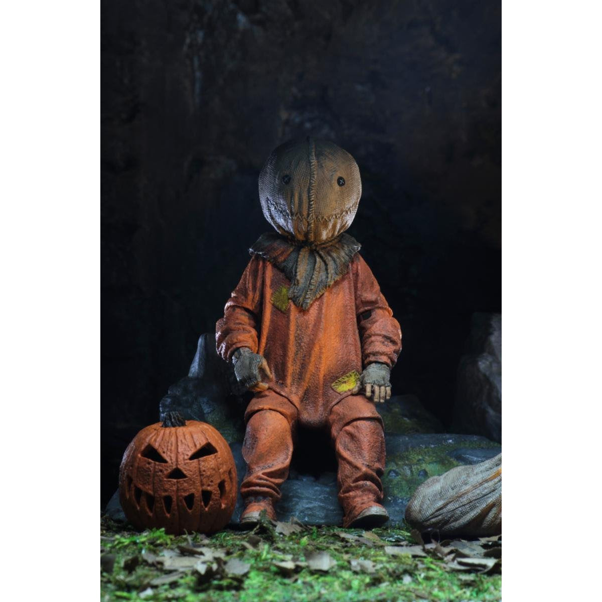 "Image of Trick R Treat - 7"" Scale Action Figure - Ultimate Sam - Q3 2019"