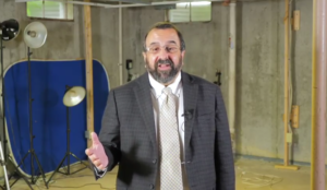 Robert Spencer video: Join me on Patreon!