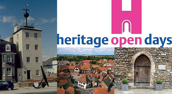 Heritage Open Days 2018