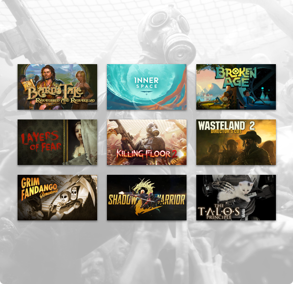 Humble Indie PlayStation Bundle 2019