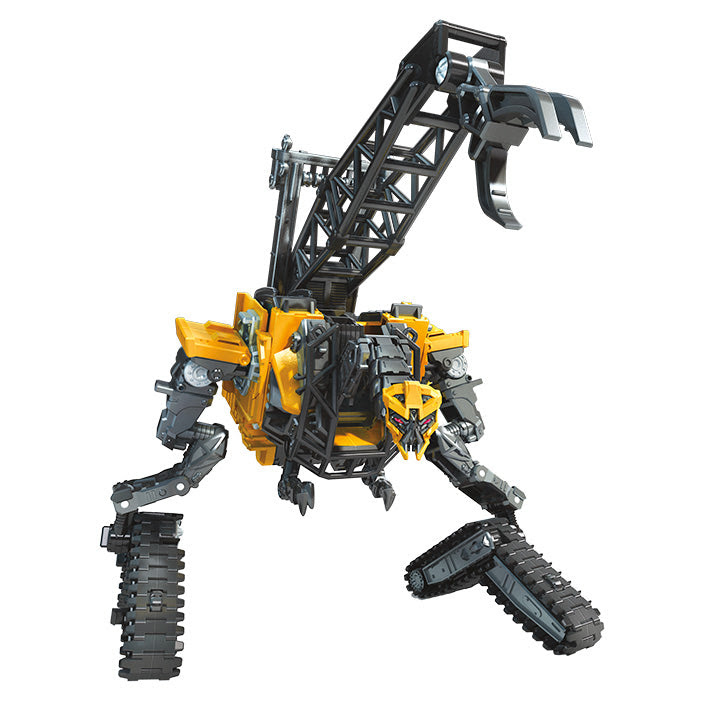 Image of Transformers Studio Series Premier Deluxe Wave 7 Hightower