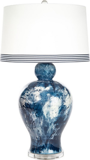 LZ-64276-C_1495133854698 10 Traditional Marble Lamps You Must See