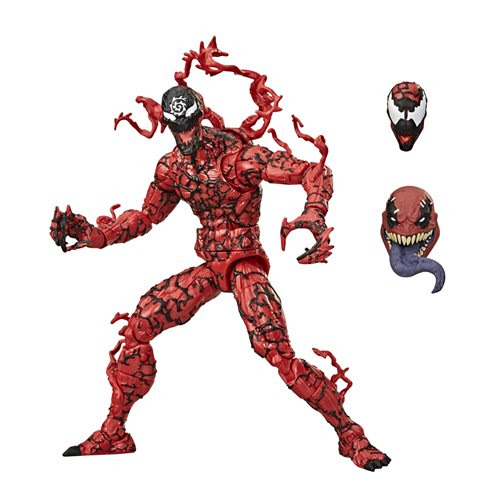 Image of Venom Marvel Legends 6-Inch Carnage Action Figure - NOVEMBER 2020