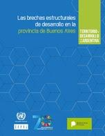 Territorio y desarrollo en la Argentina