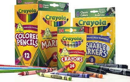 crayola-products