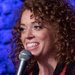 Michelle Wolf performing in New York. She has signed a deal with Netflix to develop a weekly late-night talk show.