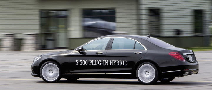 mercedes benz s class electric 2015 s500 plug in hybrid  2