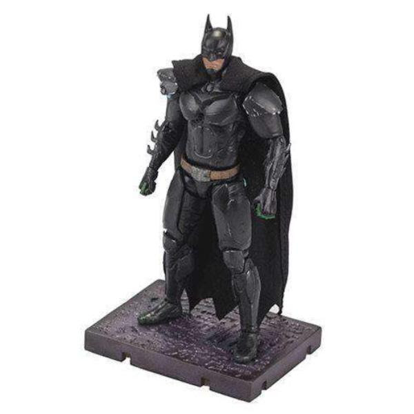 Image of Injustice 2 Batman 1:18 Scale Action Figure - Previews Exclusive - MARCH 2019