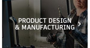 Product  Design  &  Manufacturing