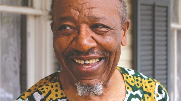 John Perkins Has Hope for Racial Reconciliation. Do We?