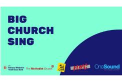 The Big Church Sing