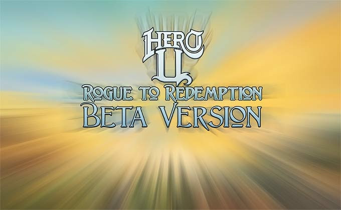 Hero-U Project Update #96: Hero-U: Rogue to Redemption by Corey and Lori Ann Cole by Corey Cole