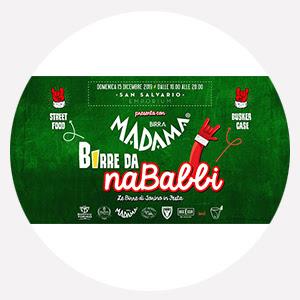 Birra da naBabbi 2019