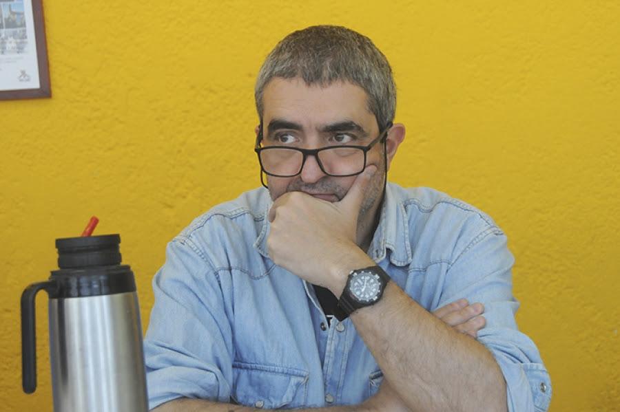 """Ferreira (FOEB): """"Inicio de la vendimia desatará conflicto en la bebida"""""""