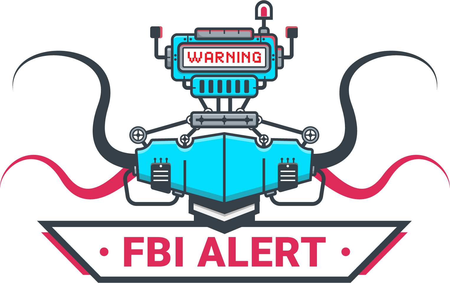 Massive Malware Wave Reported by FBI