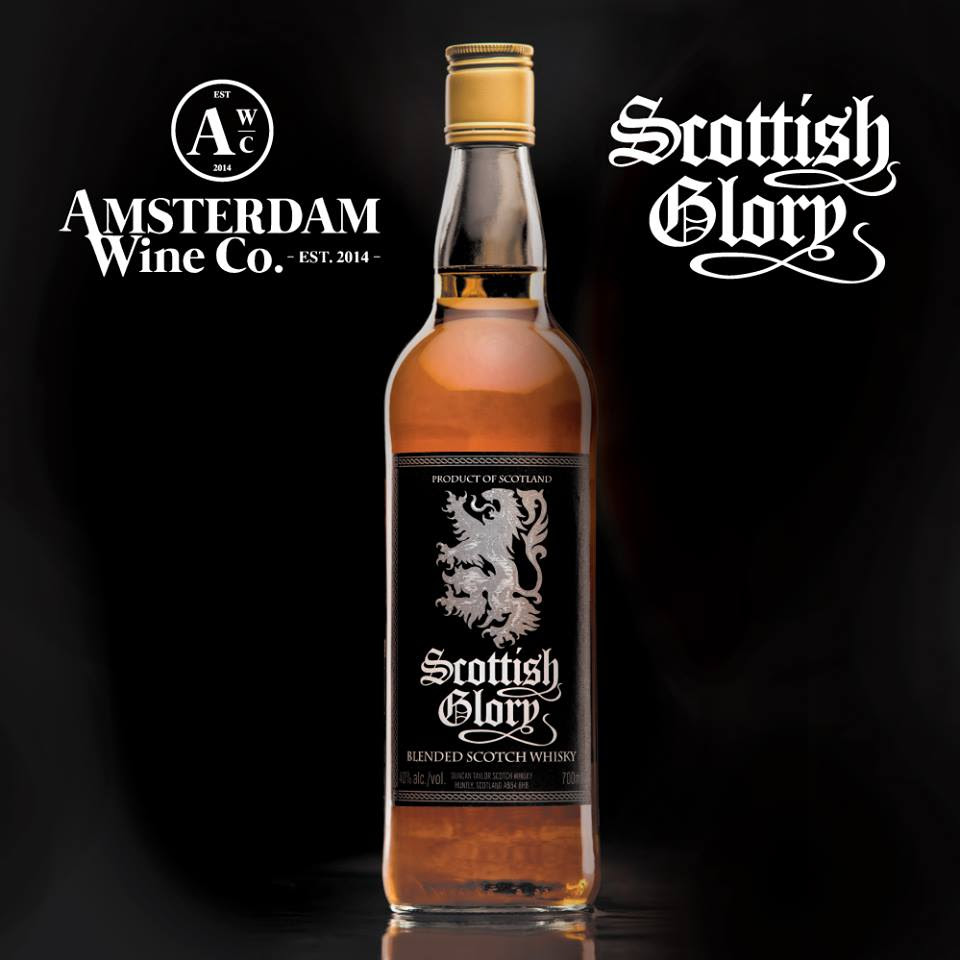 """Duncan Taylor Co on Twitter: """"Scottish Glory Blended Scotch Whisky ..."""