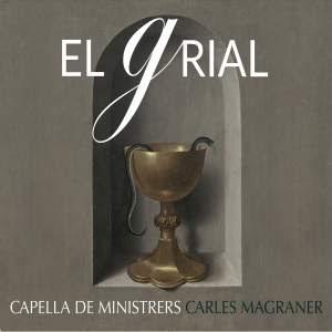 Carles Magraner: El Grial Product Image