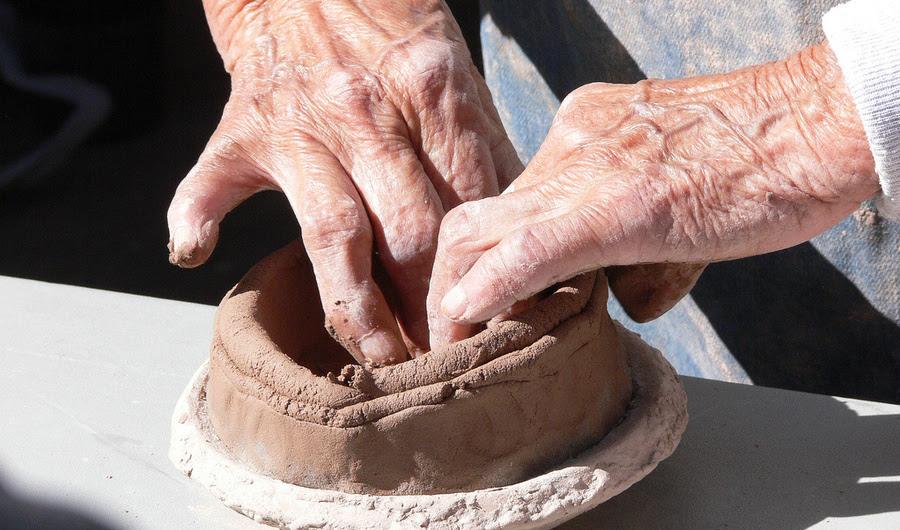 5 Técnicas de cerâmica que você precisa saber