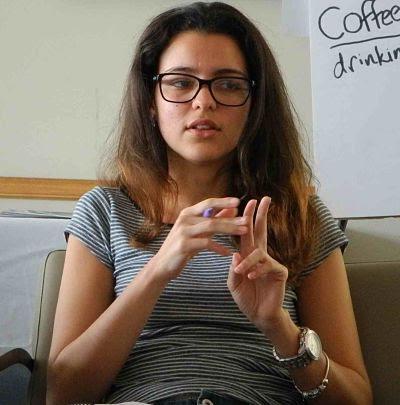 Carmen Rodriguez Alcaron