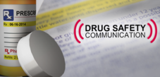 Drug Safety and Prescription Bottle