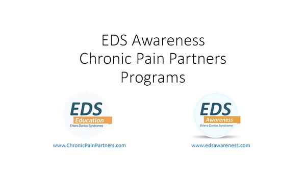 EDS Awareness programs