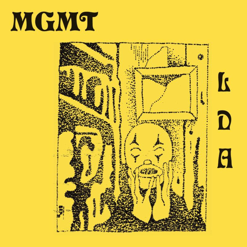 MGMT cover