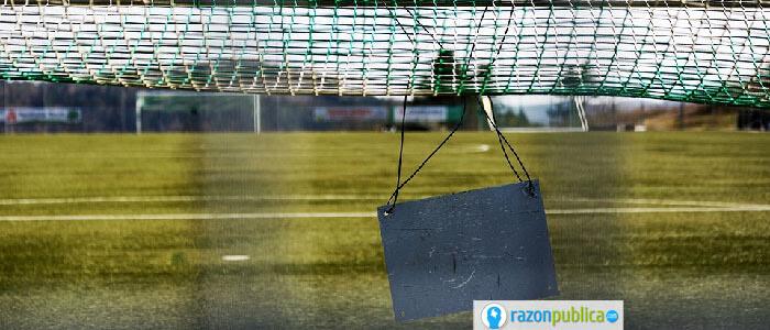 Futbol en la pandemia