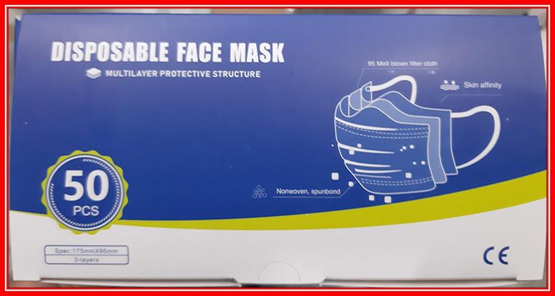 Protecția Consumatorilor (InfoCons) avertizează despre masca periculoasă pentru sănătate. Alertă europeană! 14