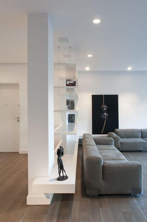 casa SE: Soggiorno in stile in stile Moderno di Arabella Rocca Architettura e Design