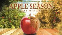 Apple Season by E.M. Lewis