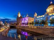 La ciudad mercantil marítima de Liverpool es excluida de la lista del patrimonio mundial de la Unesco.