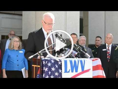 Chief Judge Fred Lauten on Civil Citation Expansion