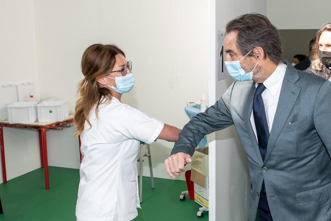 centri vaccinali codogno vigevano