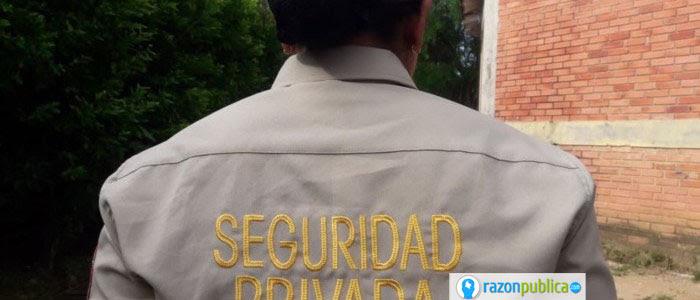Edy Fonseca y la trata de personas