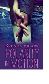 Polarity in Motion by Brenda Vicars