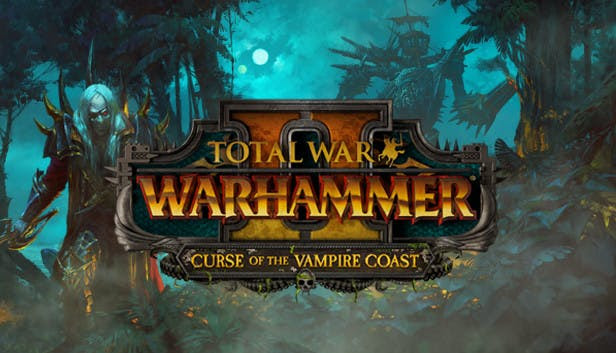 Total War™: WARHAMMER® II - Curse of the Vampire Coast