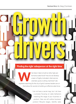 growth drivers article cover