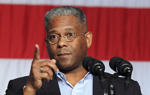 Allen West: 'Barack Hussein Obama is an Islamist'