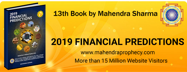 2019 Financial Predictions E-Book
