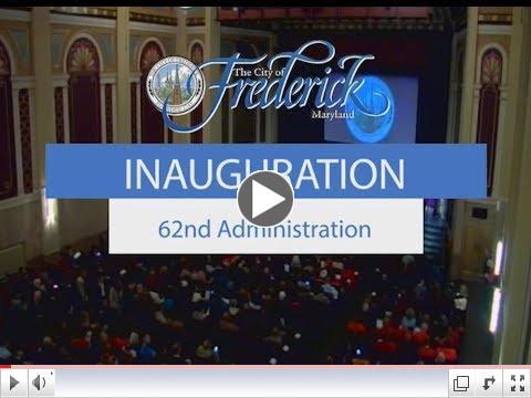 62nd Inauguration