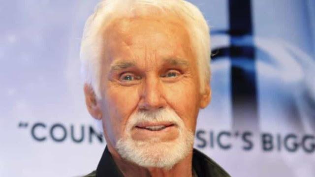 Morre Kenny Rogers, um dos maiores astros do country, aos 81 anos