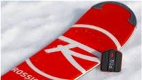 PIQ rossignol ski rouge