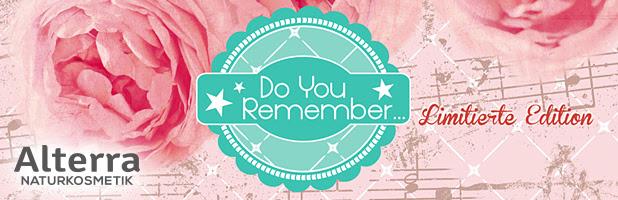 "Alterra ""Do you remember"" LE"