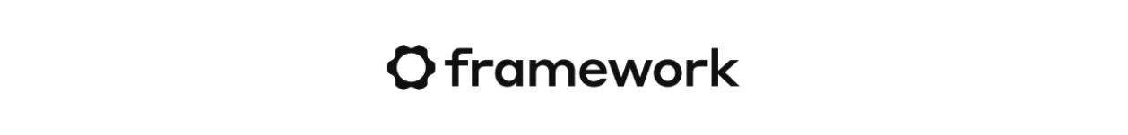 framework logo