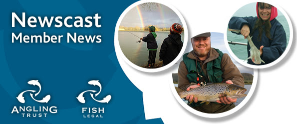 Latest News from the Angling Trust and Fish Legal October 2013