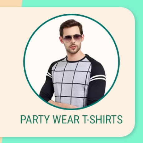 Party Wear T-Shirts