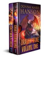 Dragon Wine Box Set: Volume One