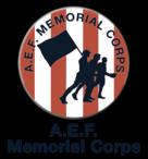 A.E.F. Memorial Corps