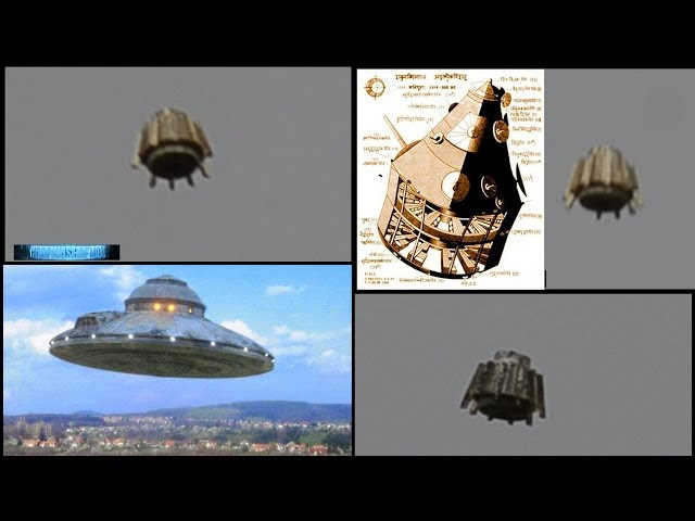 UFO News ~ UFO Near Space Station and MORE Sddefault
